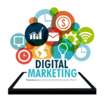 Digital Marketing in Vapi, Daman, Silvassa & Valsad