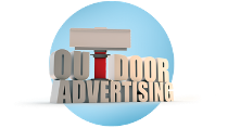 Outdoor advertising in vapi, Daman, Silvassa and Valsad
