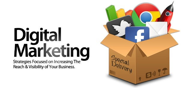 Why digital marketing important for your business